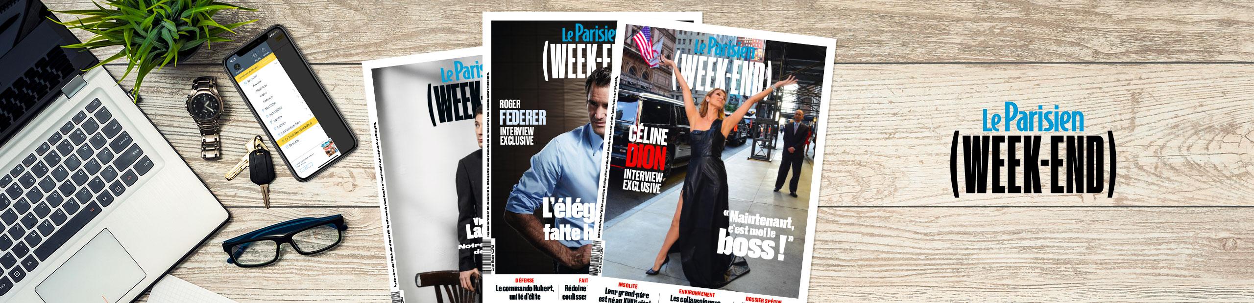 Le Parisien Week-end