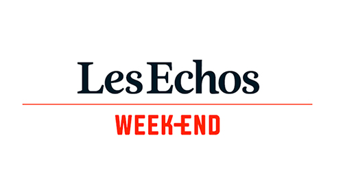logo Les Echos Week-end