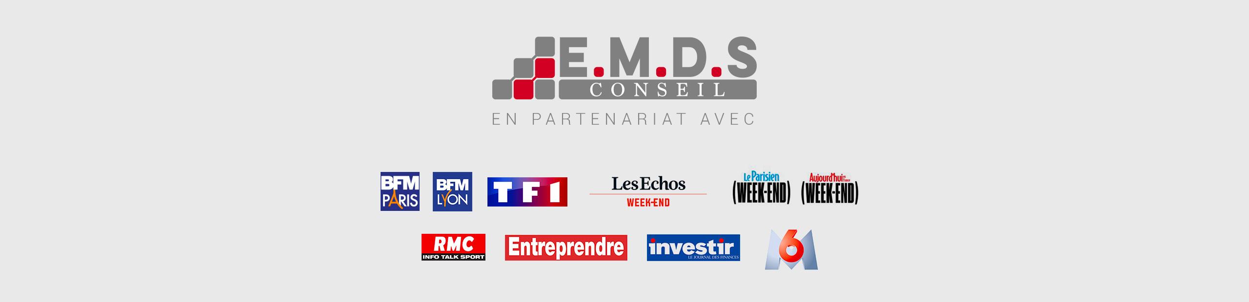 EMDS partenariat