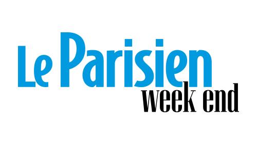 Logo Le Parisien Week-end